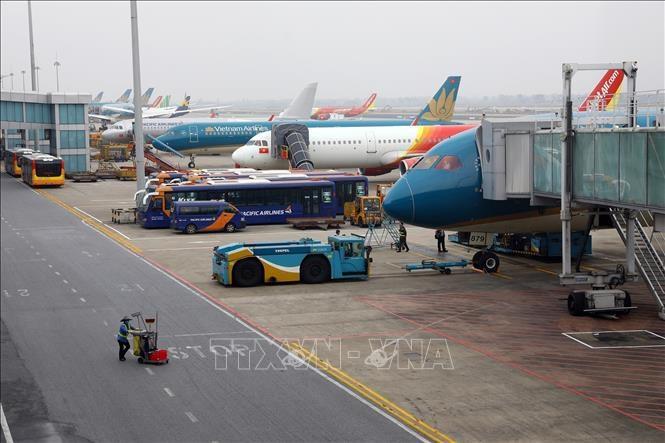 Bộ Giao thông Vận tải yêu cầu rà soát tài sản kết cấu hạ tầng hàng không do Nhà nước đầu tư - Ảnh 1.