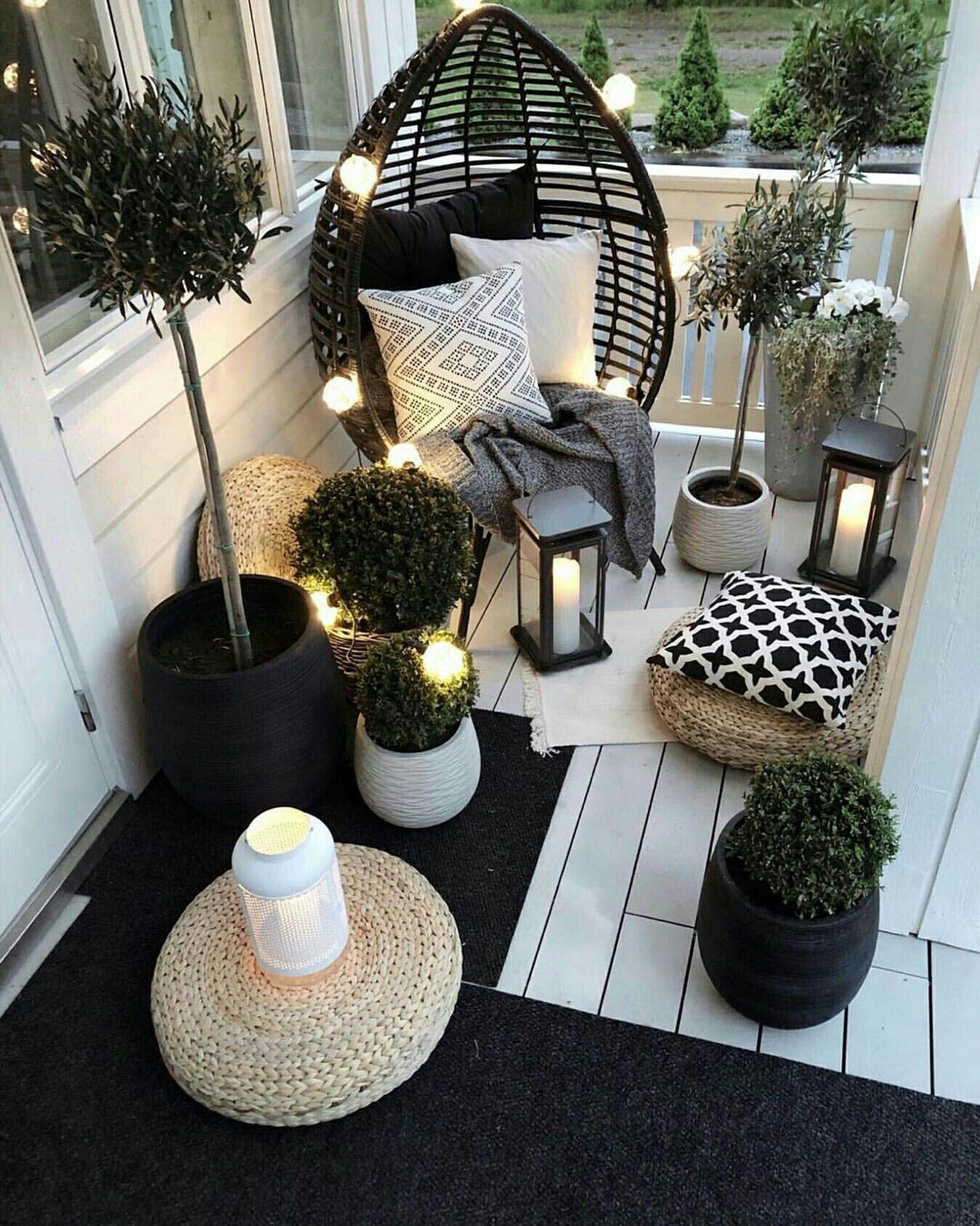 Bật mí những cách trang trí nhà chung cư đẹp, ấn tượng  - Ảnh 30.