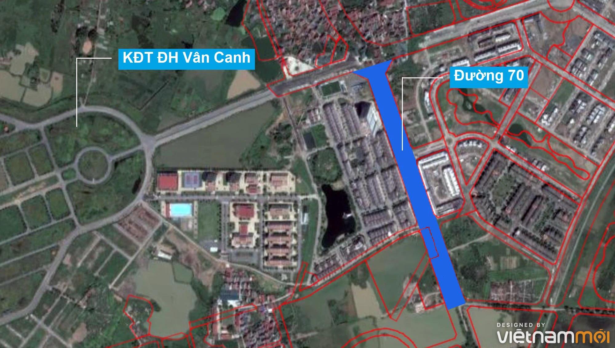 Những khu đất sắp thu hồi để mở đường ở phường Xuân Phương, Nam Từ Liêm, Hà Nội (phần 3) - Ảnh 11.