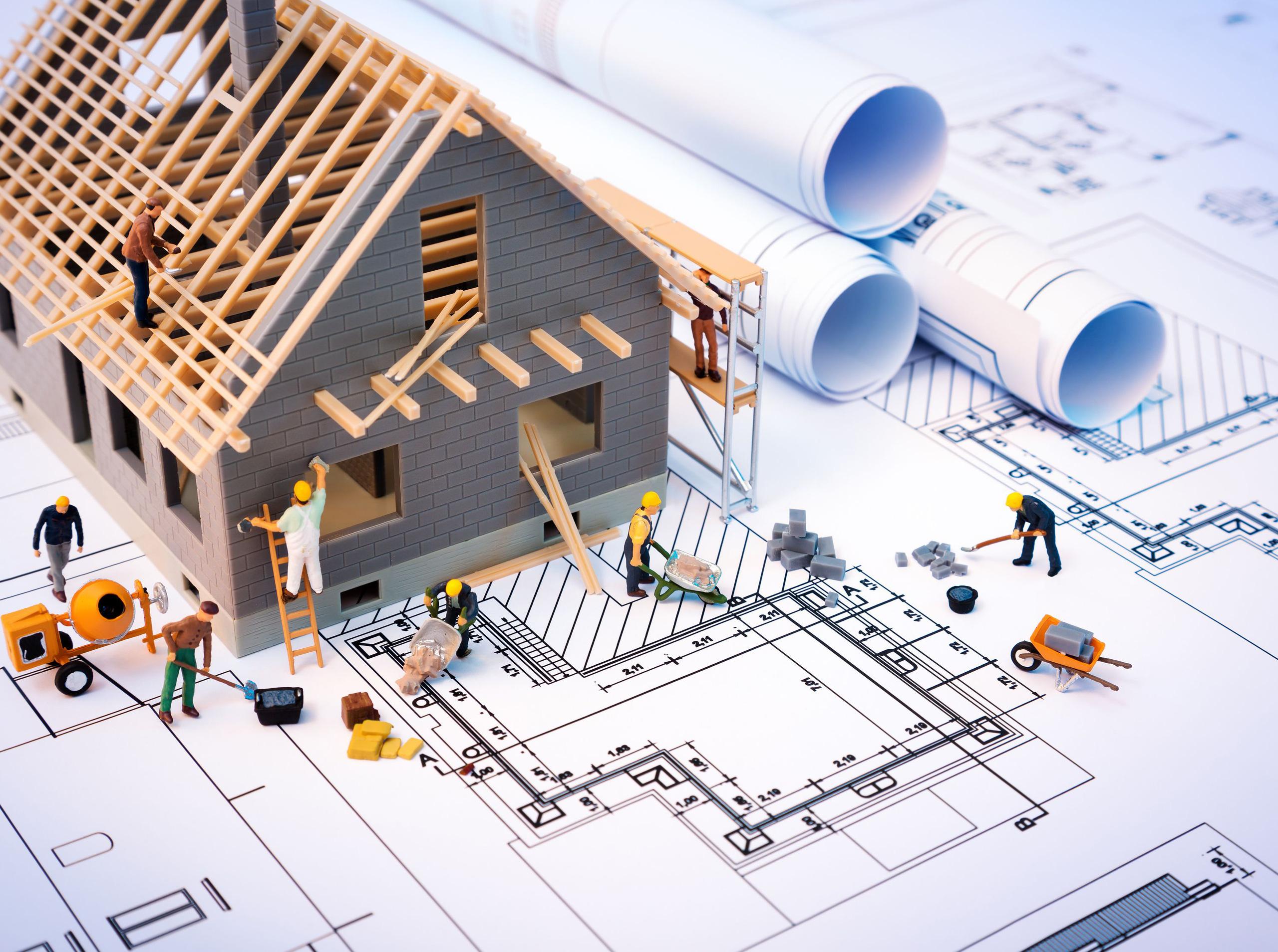 Gợi ý cách tính xây nhà trọn gói đơn giản nhất hiện nay - Ảnh 2.