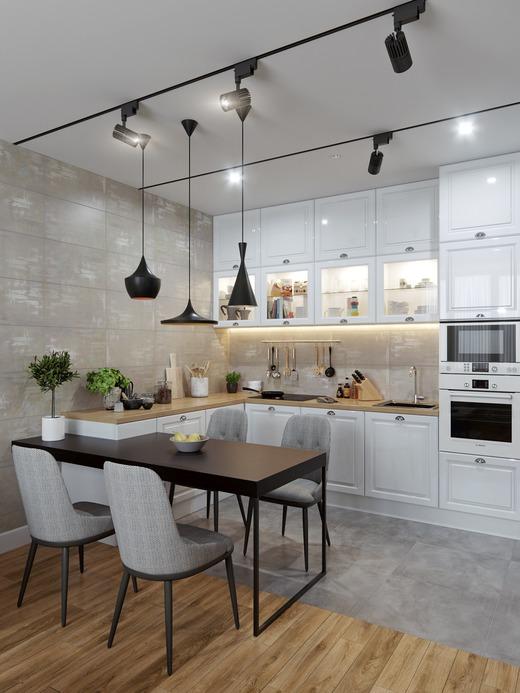 Bật mí những cách trang trí nhà chung cư đẹp, ấn tượng  - Ảnh 8.