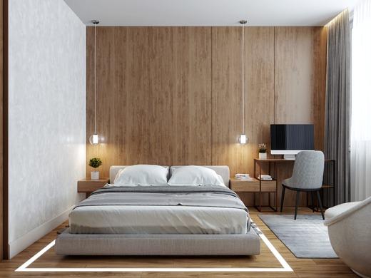 Bật mí những cách trang trí nhà chung cư đẹp, ấn tượng  - Ảnh 9.