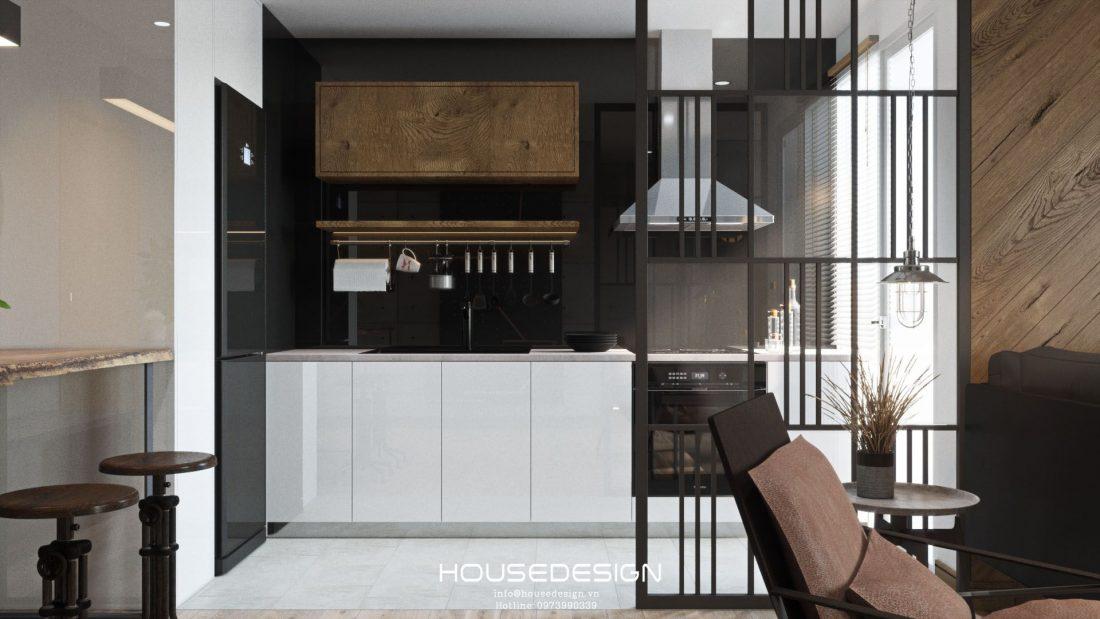 Bật mí những cách trang trí nhà chung cư đẹp, ấn tượng  - Ảnh 5.