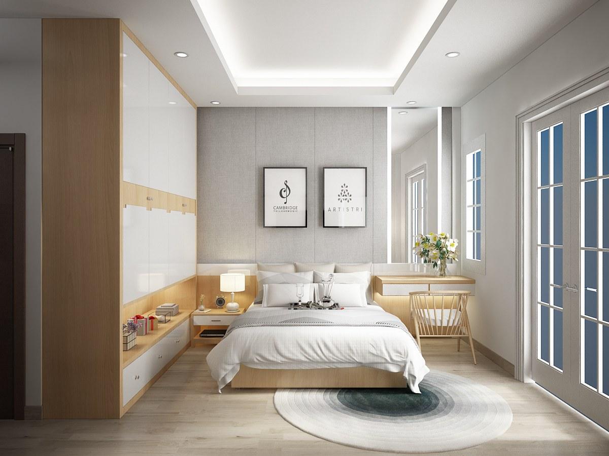 Bật mí những cách trang trí nhà chung cư đẹp, ấn tượng  - Ảnh 24.