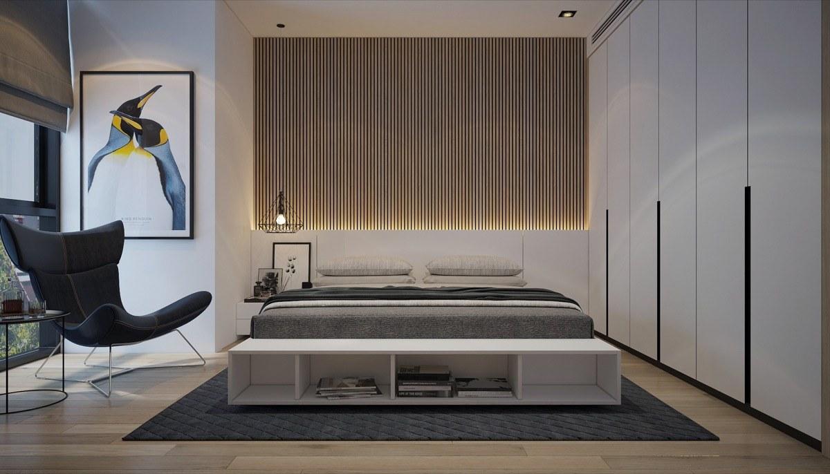 Bật mí những cách trang trí nhà chung cư đẹp, ấn tượng  - Ảnh 22.