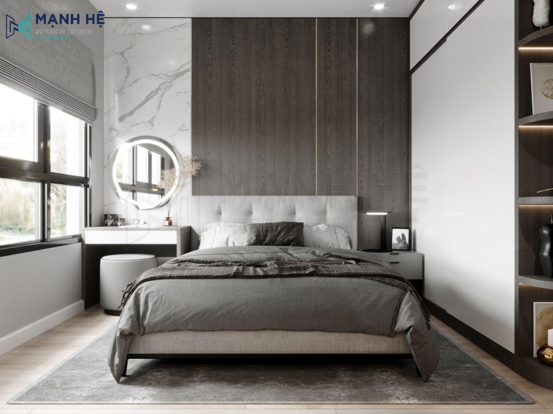 Bật mí những cách trang trí nhà chung cư đẹp, ấn tượng  - Ảnh 3.