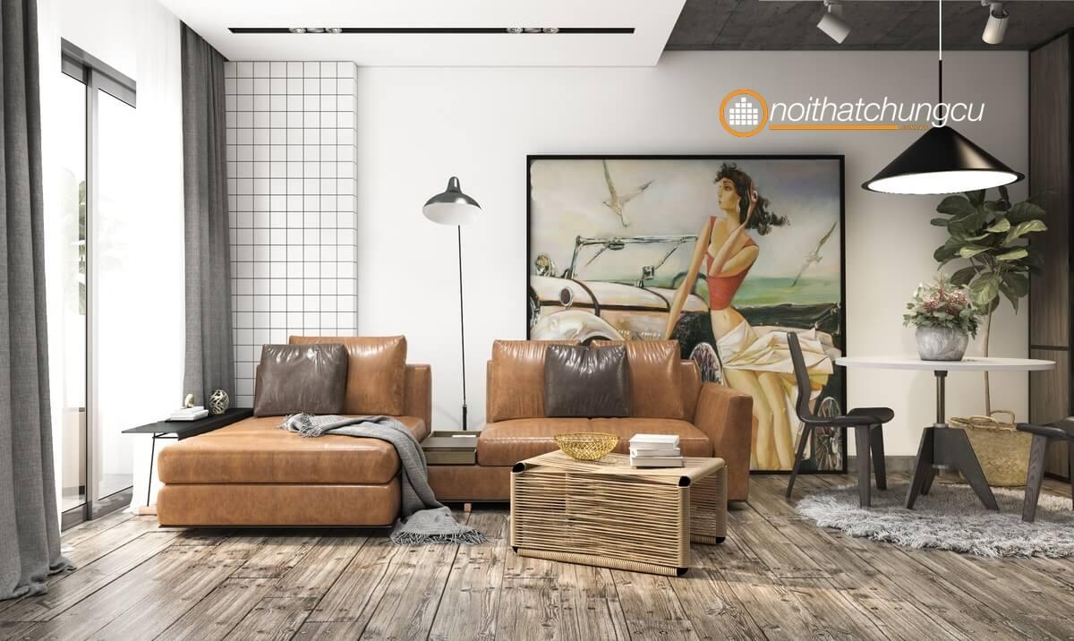 Bật mí những cách trang trí nhà chung cư đẹp, ấn tượng  - Ảnh 14.