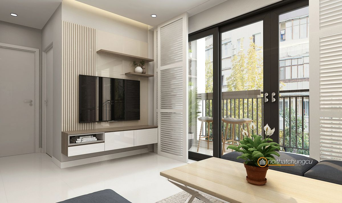Bật mí những cách trang trí nhà chung cư đẹp, ấn tượng  - Ảnh 16.