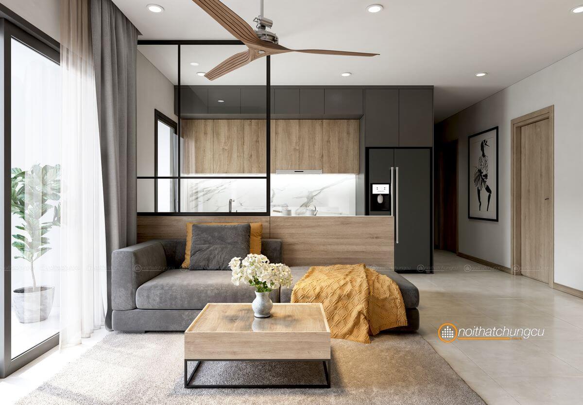 Bật mí những cách trang trí nhà chung cư đẹp, ấn tượng  - Ảnh 13.
