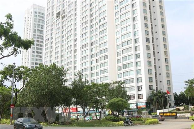 Loay hoay giải quyết tranh chấp chung cư tại TP HCM - Ảnh 2.