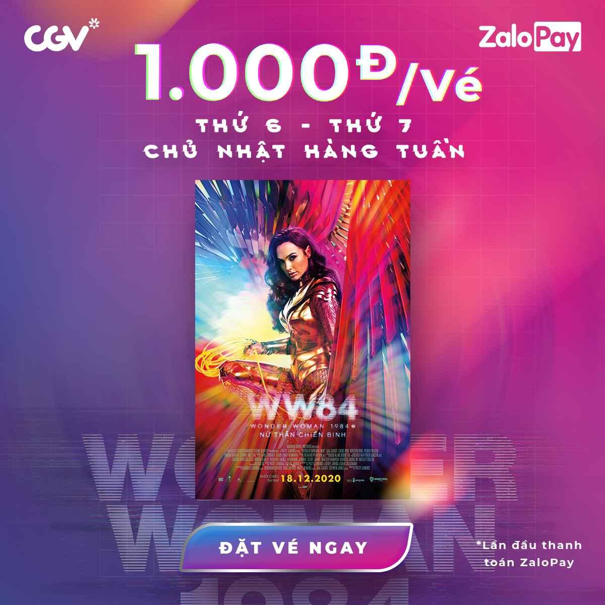 CGV khuyến mãi tháng 4: Vé xem phim giá 19.000 đồng, mua combo bắp nước tặng khẩu trang - Ảnh 5.