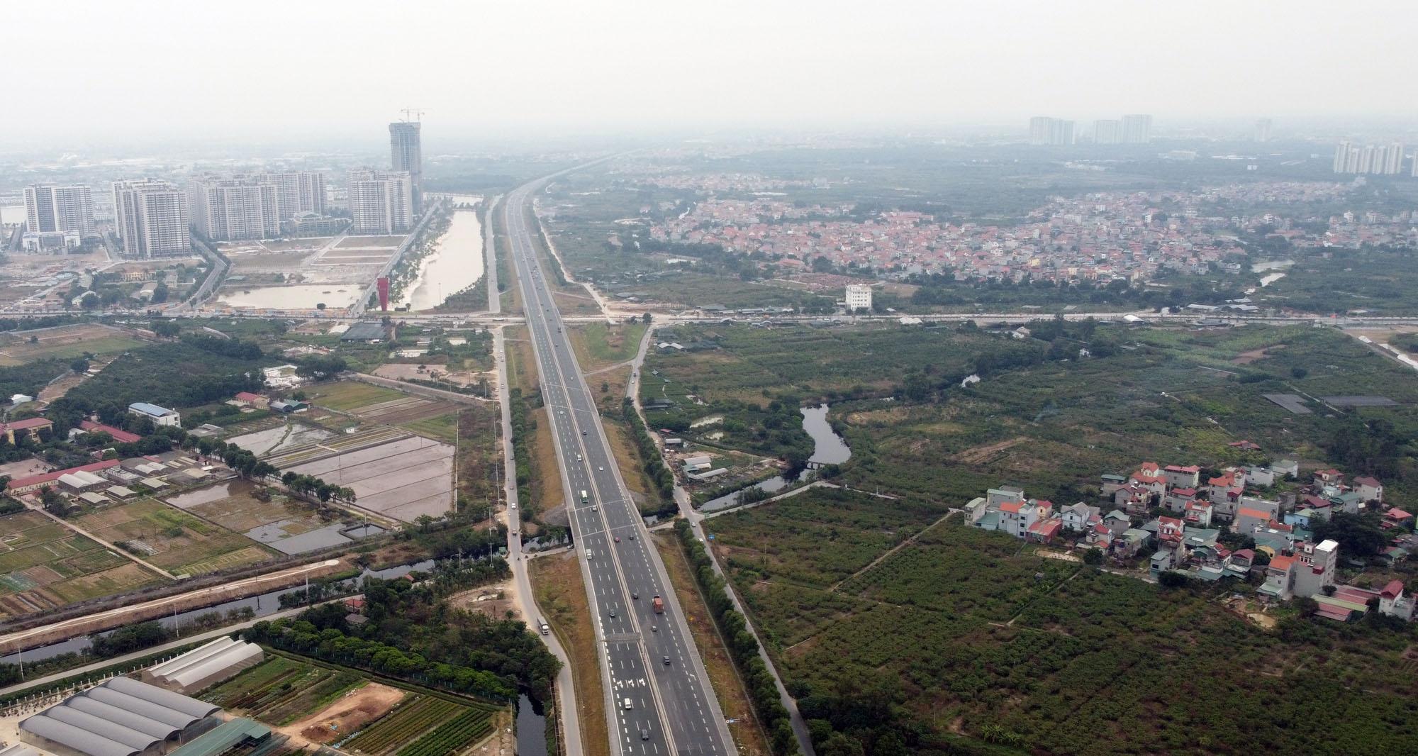 Khởi công cao tốc Diễn Châu - Bãi Vọt, Nha Trang - Cam Lâm và Cam Lâm - Vĩnh Hảo trong quý I/2021 - Ảnh 1.