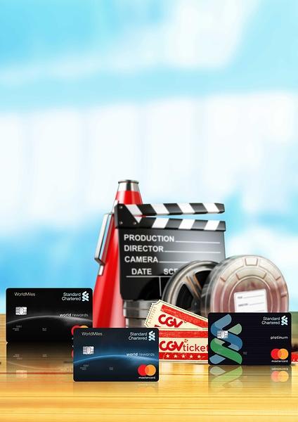 CGV khuyến mãi tháng 4: Vé xem phim giá 19.000 đồng, mua combo bắp nước tặng khẩu trang - Ảnh 1.