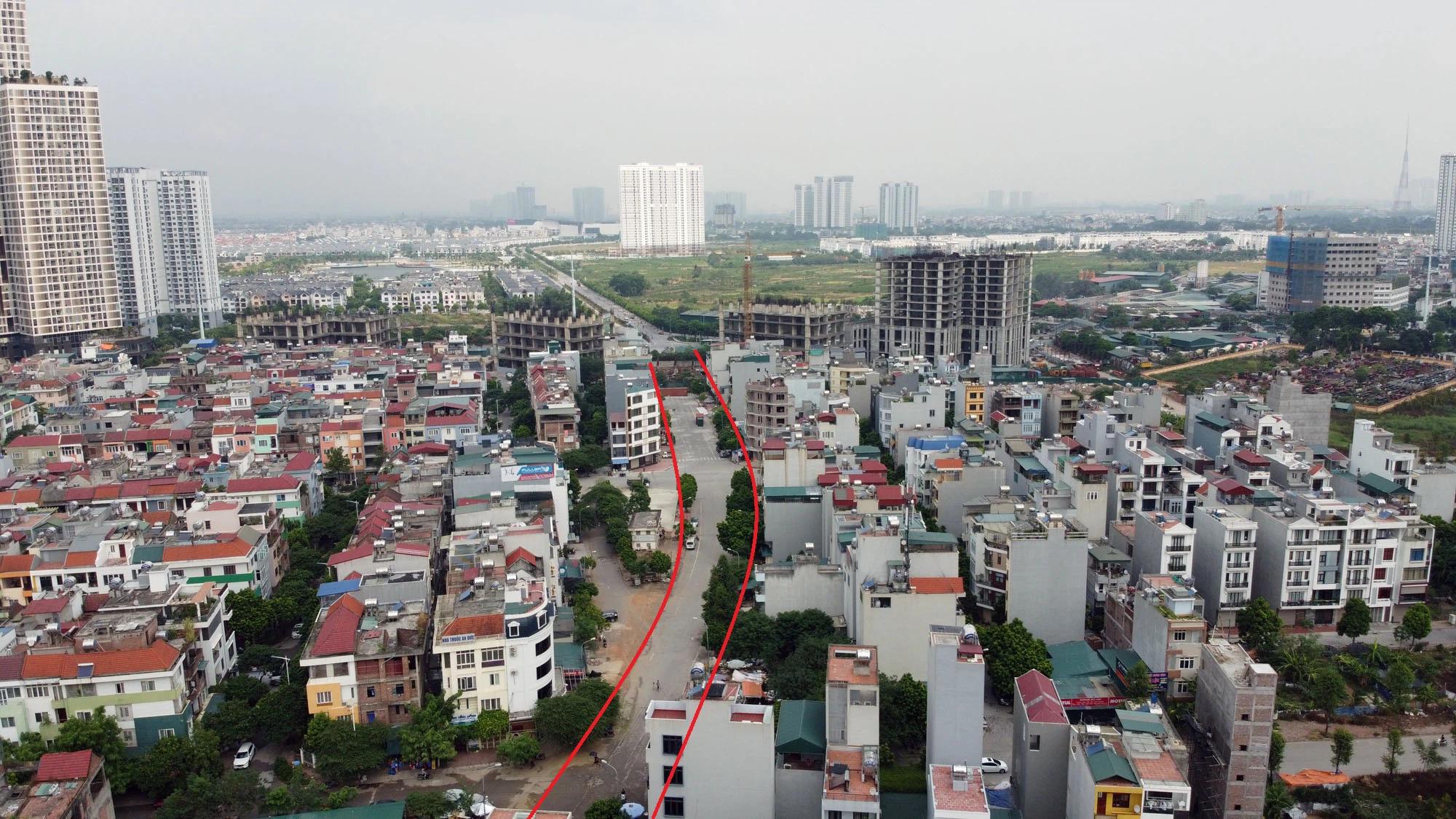 Kế hoạch sử dụng đất phường La Khê, Hà Đông, Hà Nội năm 2021 - Ảnh 1.