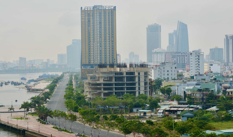 Vị trí khu đất Đà Nẵng dự kiến làm Dự án nhà hát thành phố - Ảnh 10.