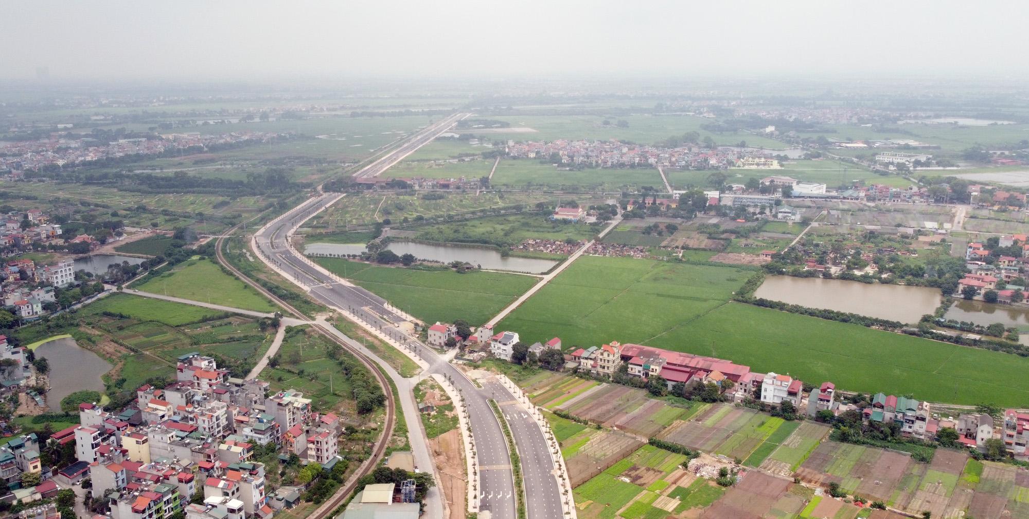 Ưu tiên triển khai Vành đai 4, 5 vùng Thủ đô Hà Nội bằng hình thức PPP - Ảnh 1.