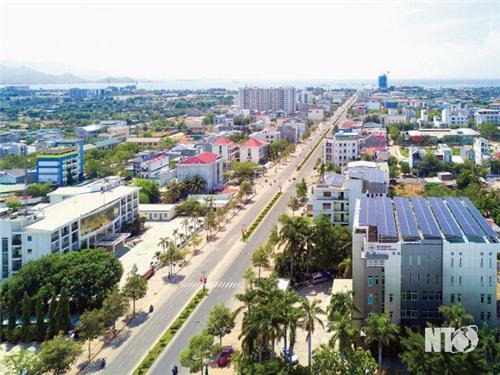 Bảng giá đất Ninh Thuận giai đoạn 2021-2024 - Ảnh 2.