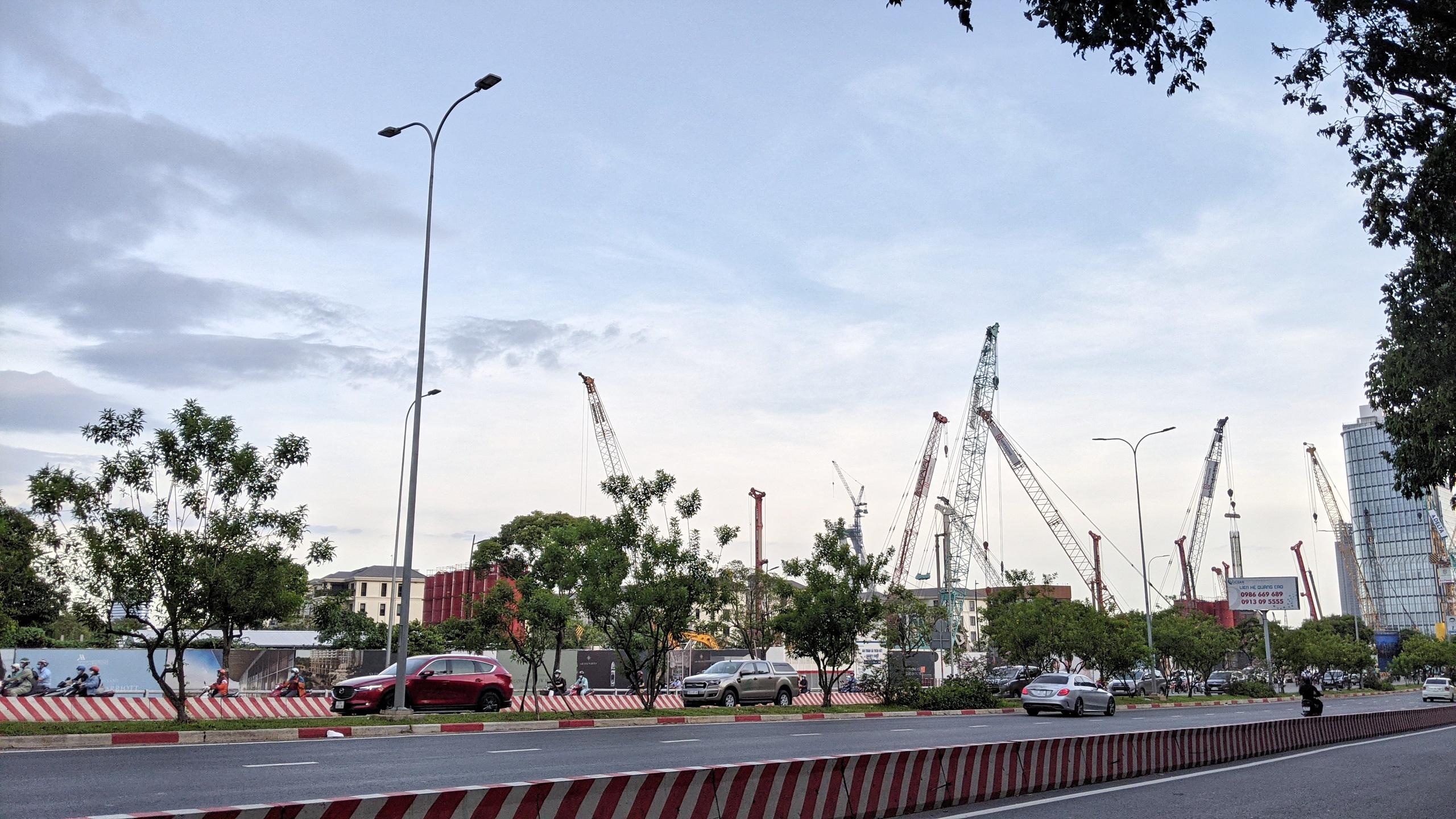 Trong cơn bão giá nhà đất, nhiều dự án có giá hàng bán triệu đồng/m2 - Ảnh 1.