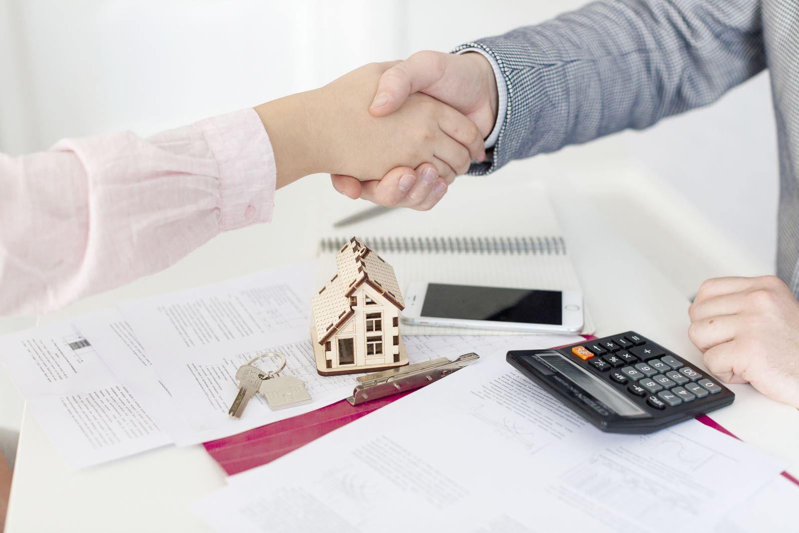 Tham khảo bản mẫu hợp đồng trao đổi nhà ở cá nhân chi tiết nhất - Ảnh 3.
