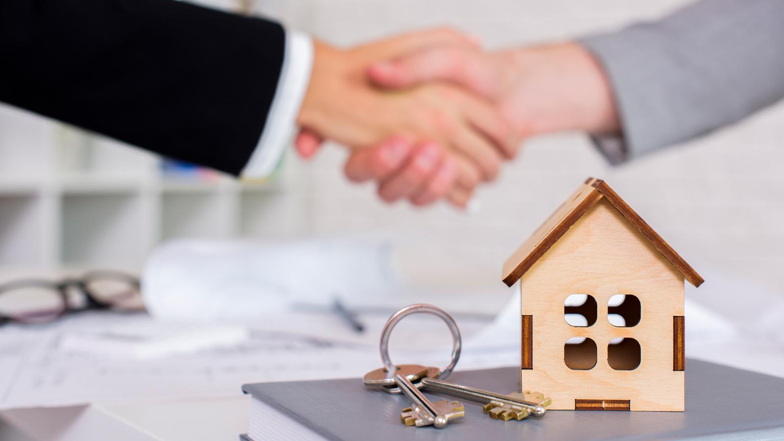 Tham khảo bản mẫu hợp đồng trao đổi nhà ở cá nhân chi tiết nhất - Ảnh 2.