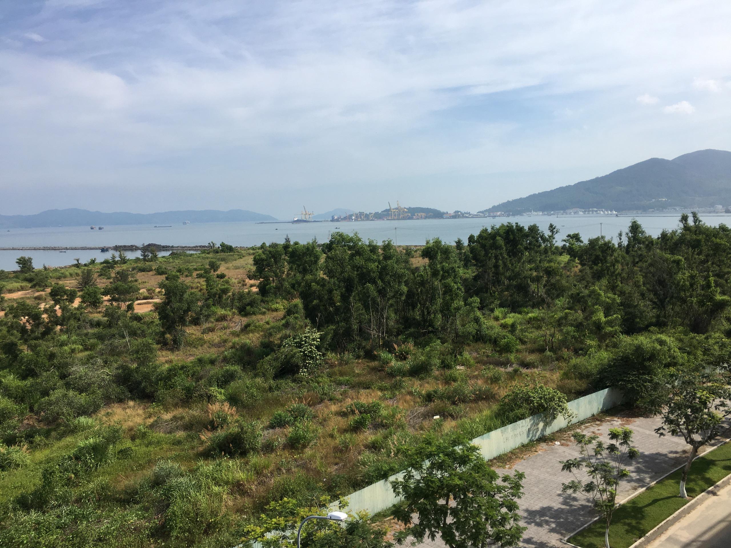 Vị trí khu đất Đà Nẵng dự kiến làm nhà hát thành phố - Ảnh 11.