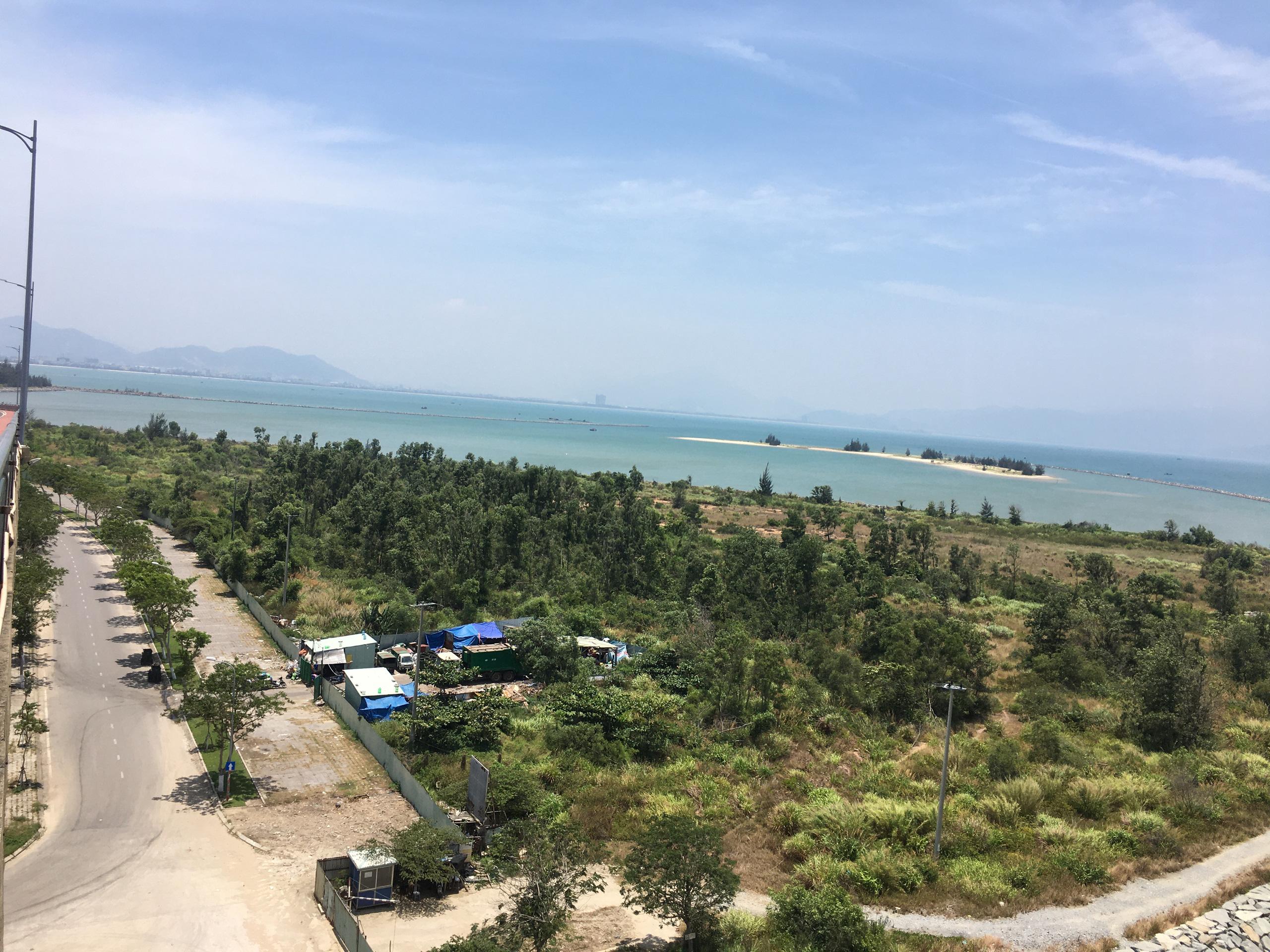 Vị trí khu đất Đà Nẵng dự kiến làm Dự án nhà hát thành phố - Ảnh 6.