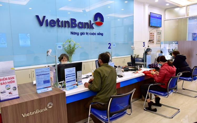 Cập nhật lãi suất ngân hàng VietinBank mới nhất tháng 5/2021 - Ảnh 1.