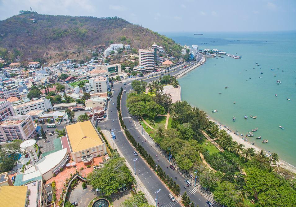 Gần 50.000 tỷ đồng đổ vào 124 dự án giao thông ở Bà Rịa - Vũng Tàu giai đoạn 2021 - 2025 - Ảnh 1.