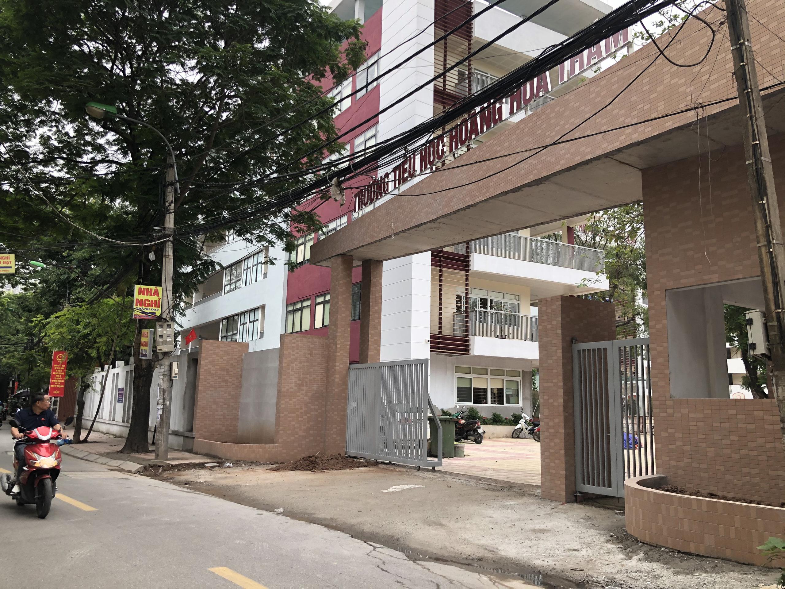 Những khu đất sắp thu hồi ở phường Vĩnh Phúc, quận Ba Đình (phần 2): Đường nối Đội Cấn - Vĩnh Phúc   - Ảnh 17.