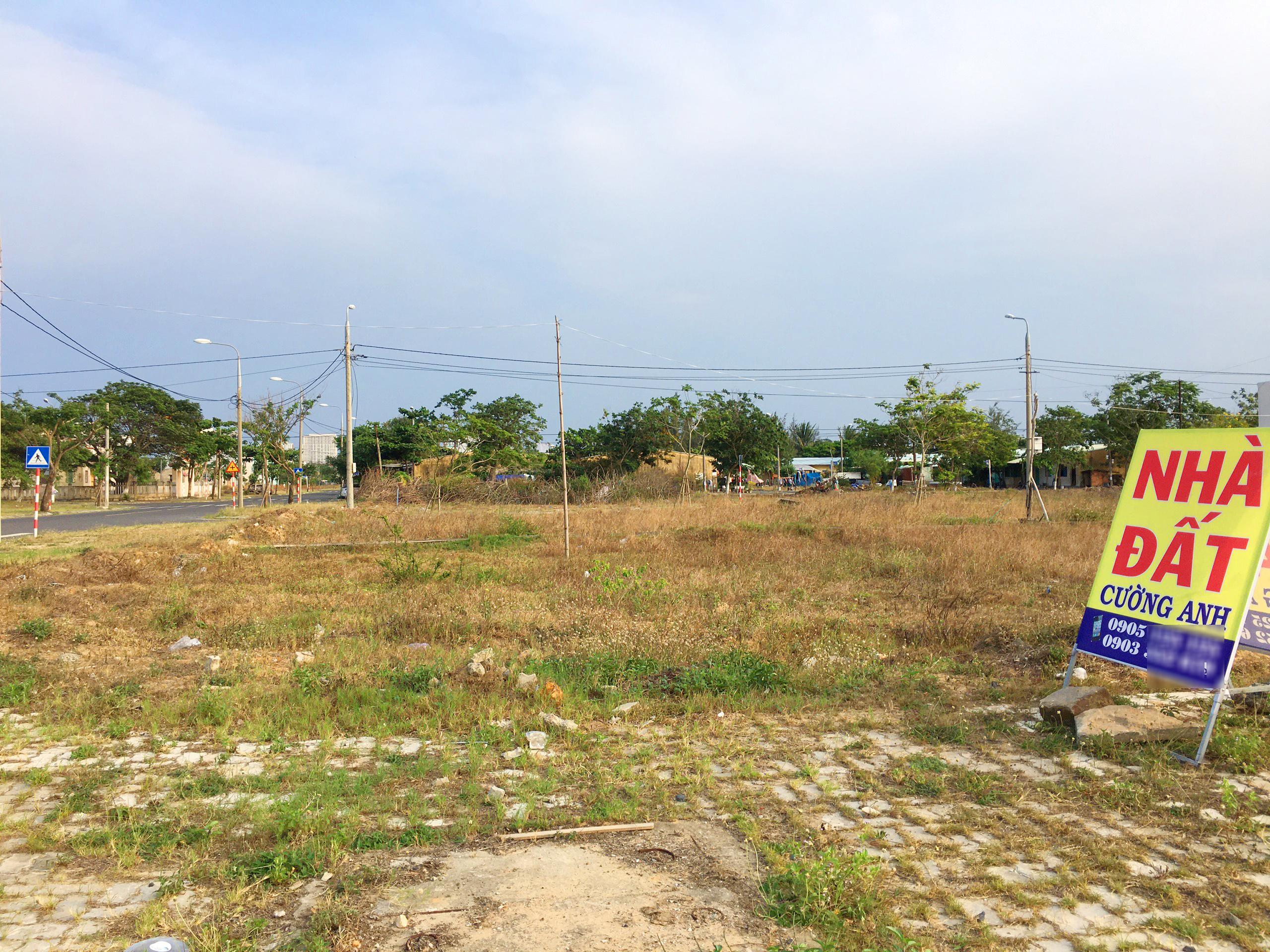 Chủ tịch Đà Nẵng giao công an xử lý vi phạm trong giao dịch, huy động vốn bất động sản - Ảnh 1.