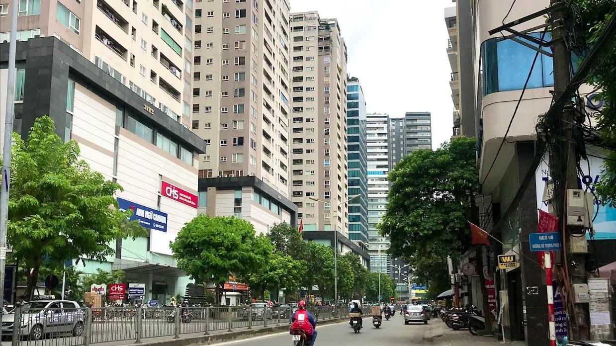 Hà Nội: Không nộp thuế cho thuê căn hộ chung cư sẽ bị xử lý - Ảnh 1.