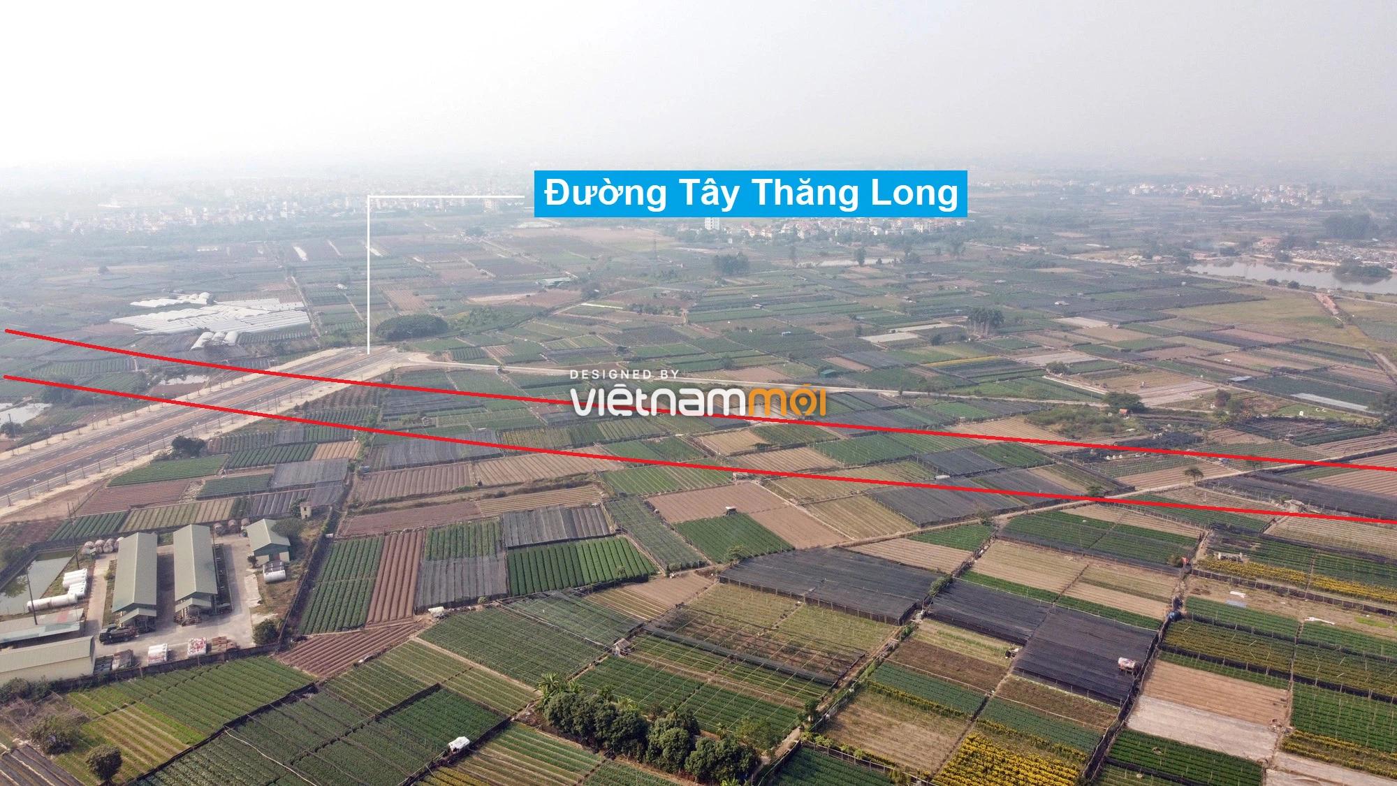 Đường Vành đai 3,5 sẽ mở theo quy hoạch qua quận Bắc Từ Liêm, Hà Nội - Ảnh 10.