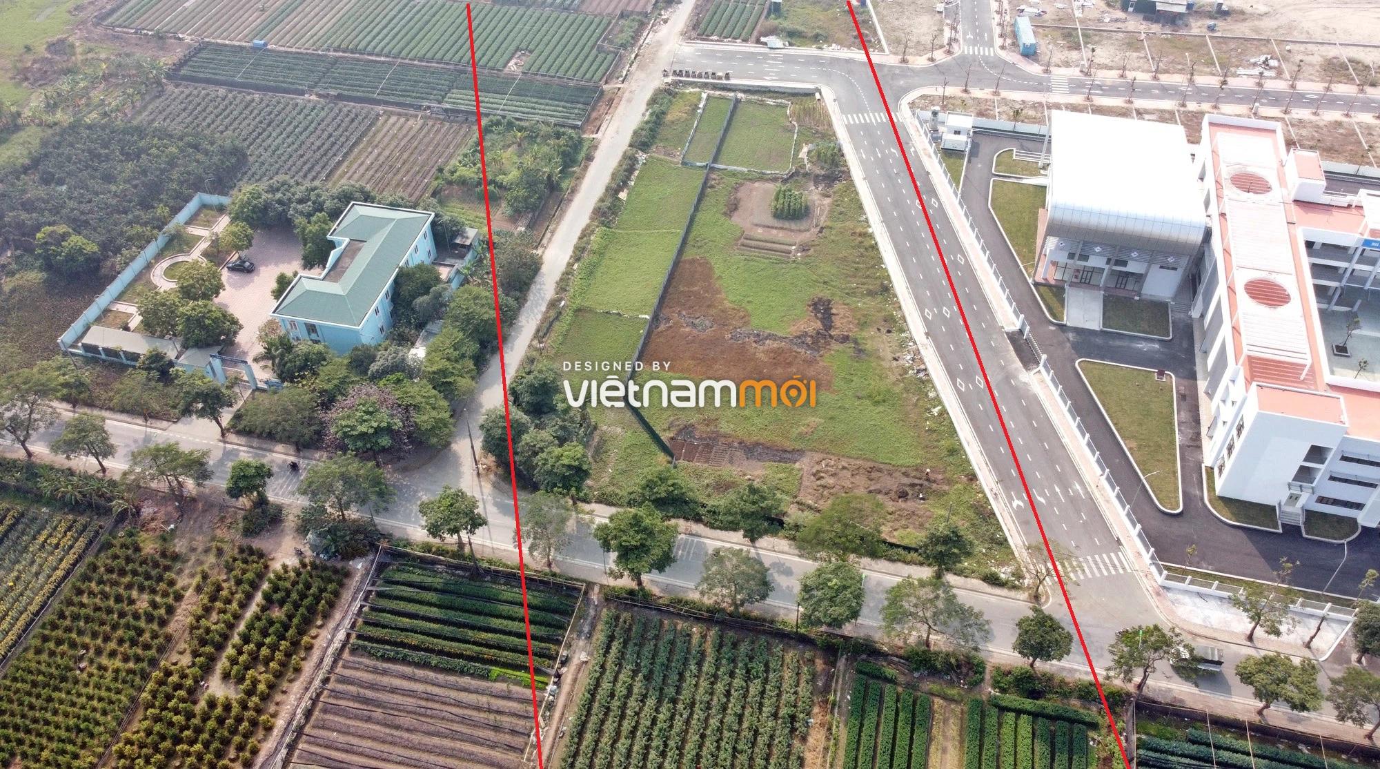 Đường Vành đai 3,5 sẽ mở theo quy hoạch qua quận Bắc Từ Liêm, Hà Nội - Ảnh 14.
