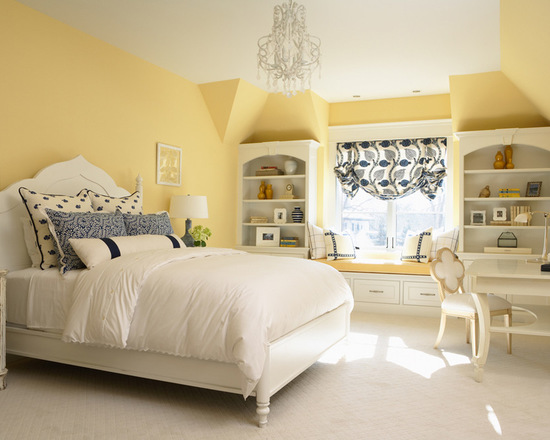 Bật mí những cách đơn giản để làm cho phòng ngủ rộng rãi hơn - Ảnh 18.