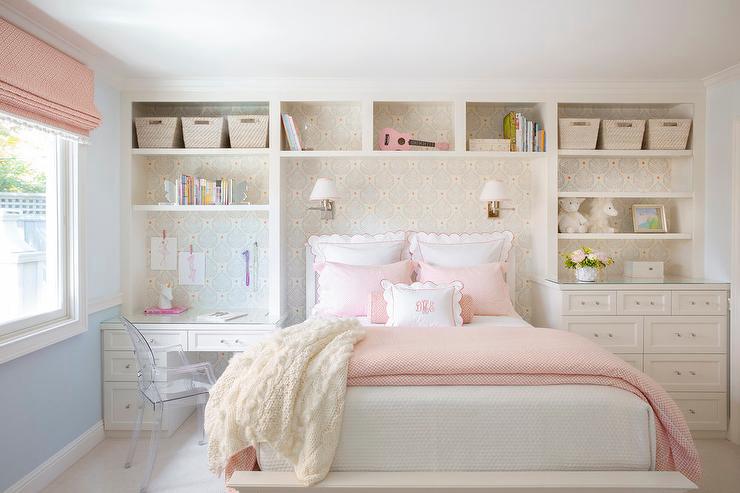Bật mí những cách đơn giản để làm cho phòng ngủ rộng rãi hơn - Ảnh 8.