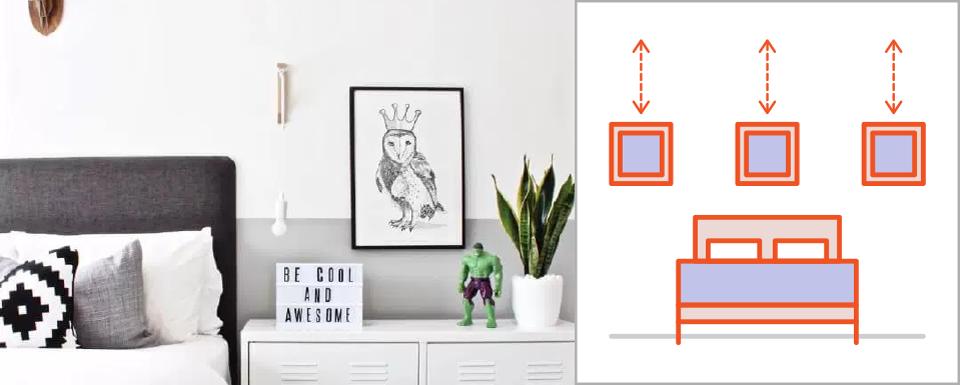 Bật mí những cách đơn giản để làm cho phòng ngủ rộng rãi hơn - Ảnh 11.