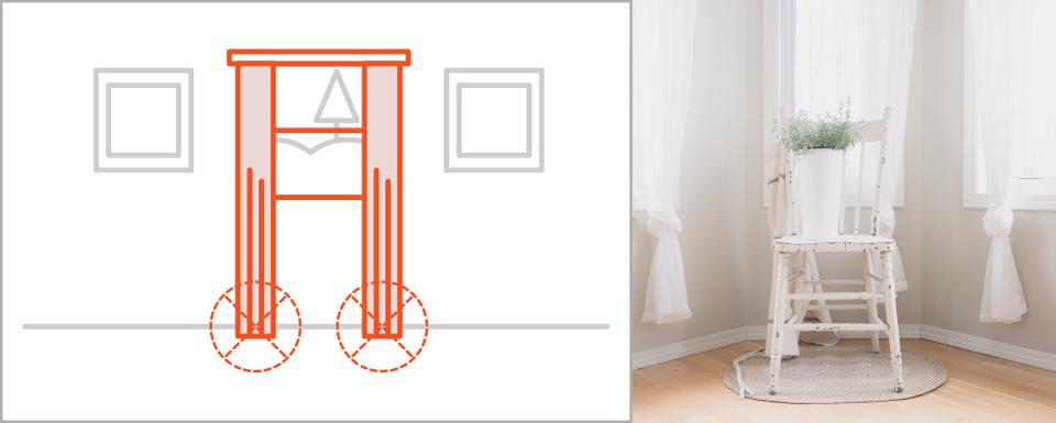 Bật mí những cách đơn giản để làm cho phòng ngủ rộng rãi hơn - Ảnh 17.