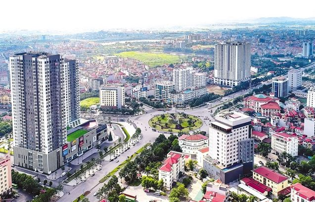 Bảng giá đất Bắc Ninh giai đoạn 2021-2024 - Ảnh 2.