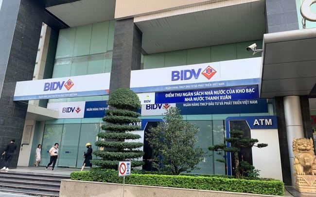 BIDV rao bán khoản nợ trăm tỷ của một doanh nghiệp xuất khẩu gạo - Ảnh 1.
