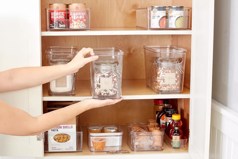 Mách bạn 5 cách sắp xếp nhà bếp gọn gàng và sạch sẽ - Ảnh 9.