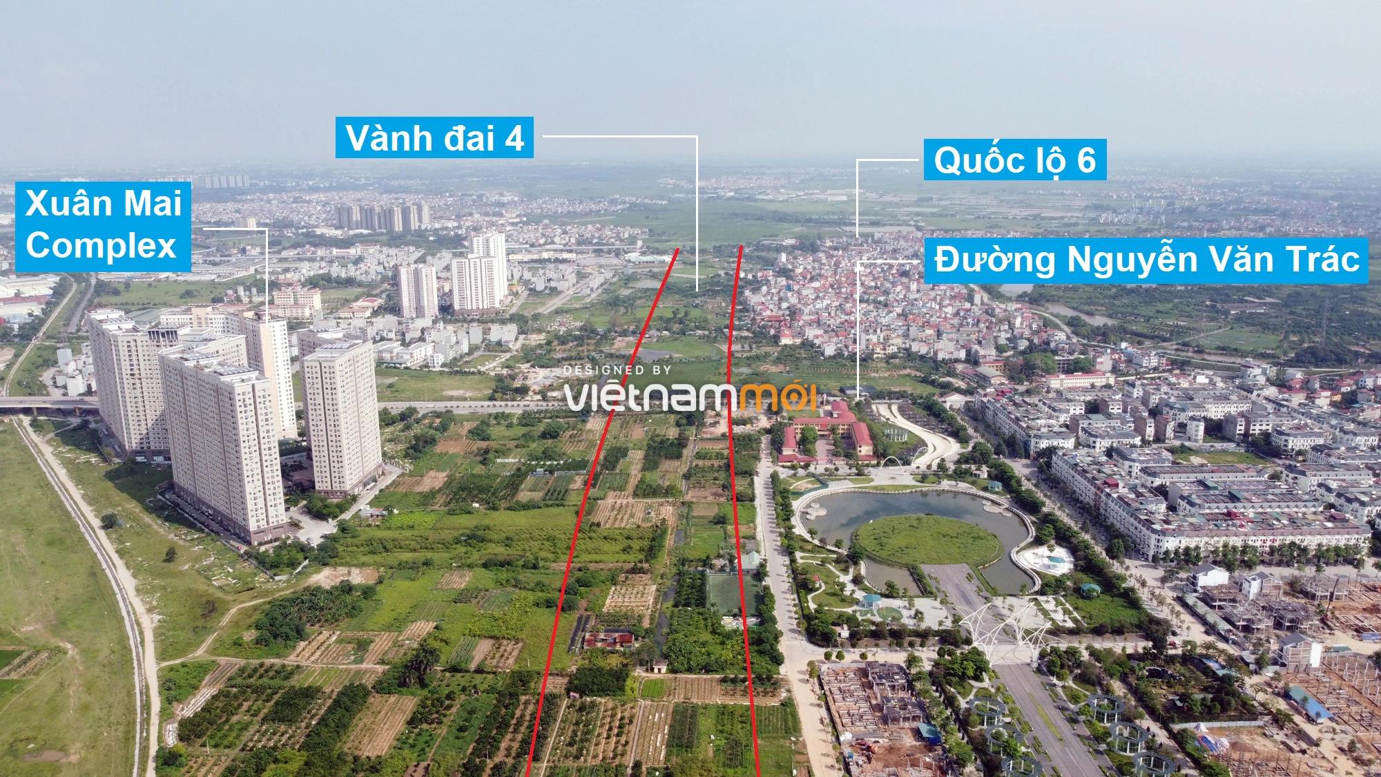 Quy mô 'siêu dự án' Vành đai 4 - Vùng Thủ đô Hà Nội vẫn đang nghiên cứu - Ảnh 1.