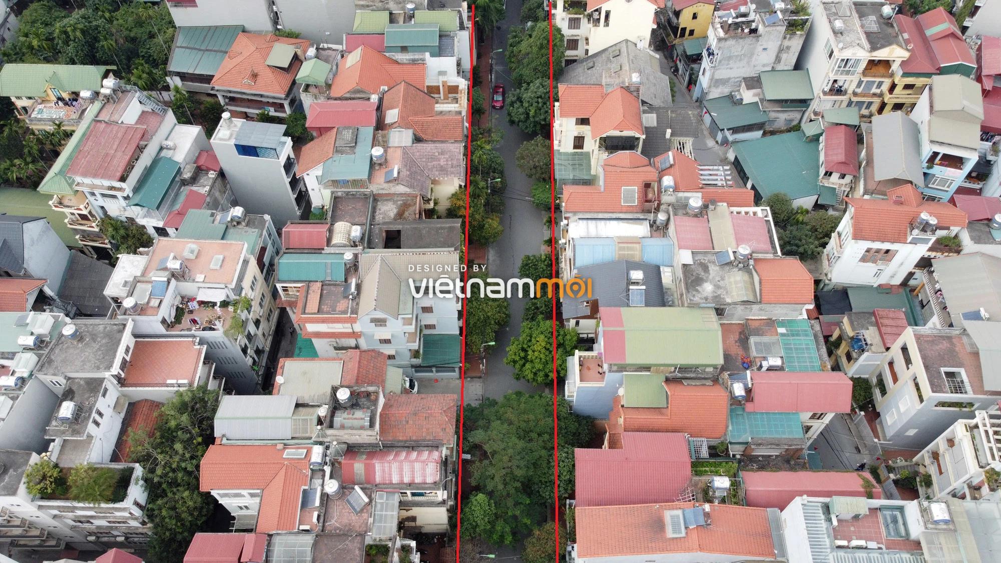 Những khu đất sắp thu hồi để mở đường ở phường Bồ Đề, Long Biên, Hà Nội (phần 1) - Ảnh 9.