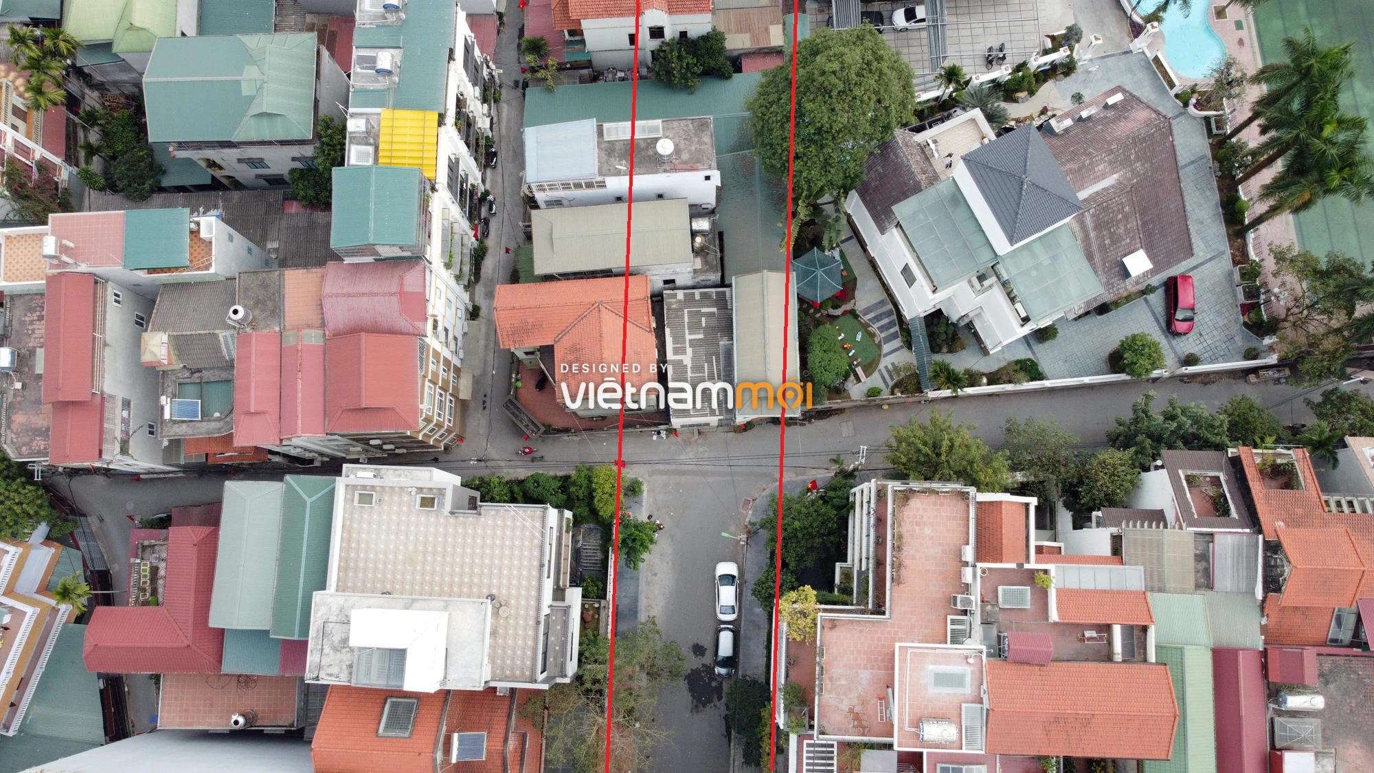 Những khu đất sắp thu hồi để mở đường ở phường Bồ Đề, Long Biên, Hà Nội (phần 1) - Ảnh 10.