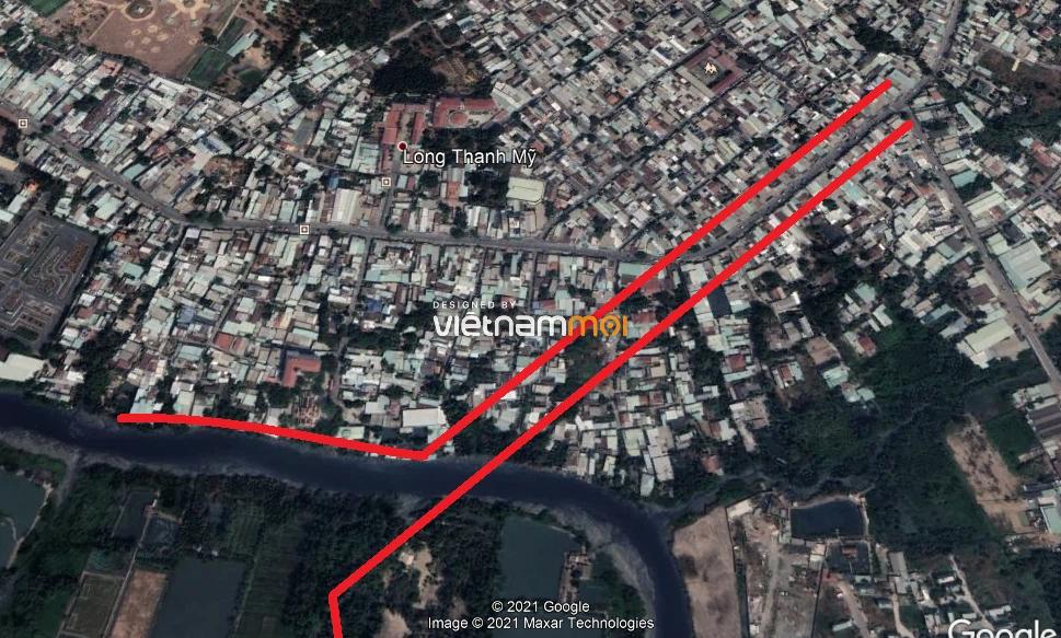 chợ Gò Công tới đường Nguyễn Duy Trinh - Ảnh 4.