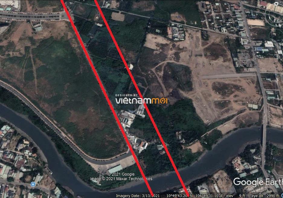 chợ Gò Công tới đường Nguyễn Duy Trinh - Ảnh 6.