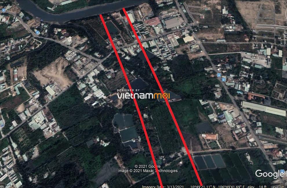 chợ Gò Công tới đường Nguyễn Duy Trinh - Ảnh 7.