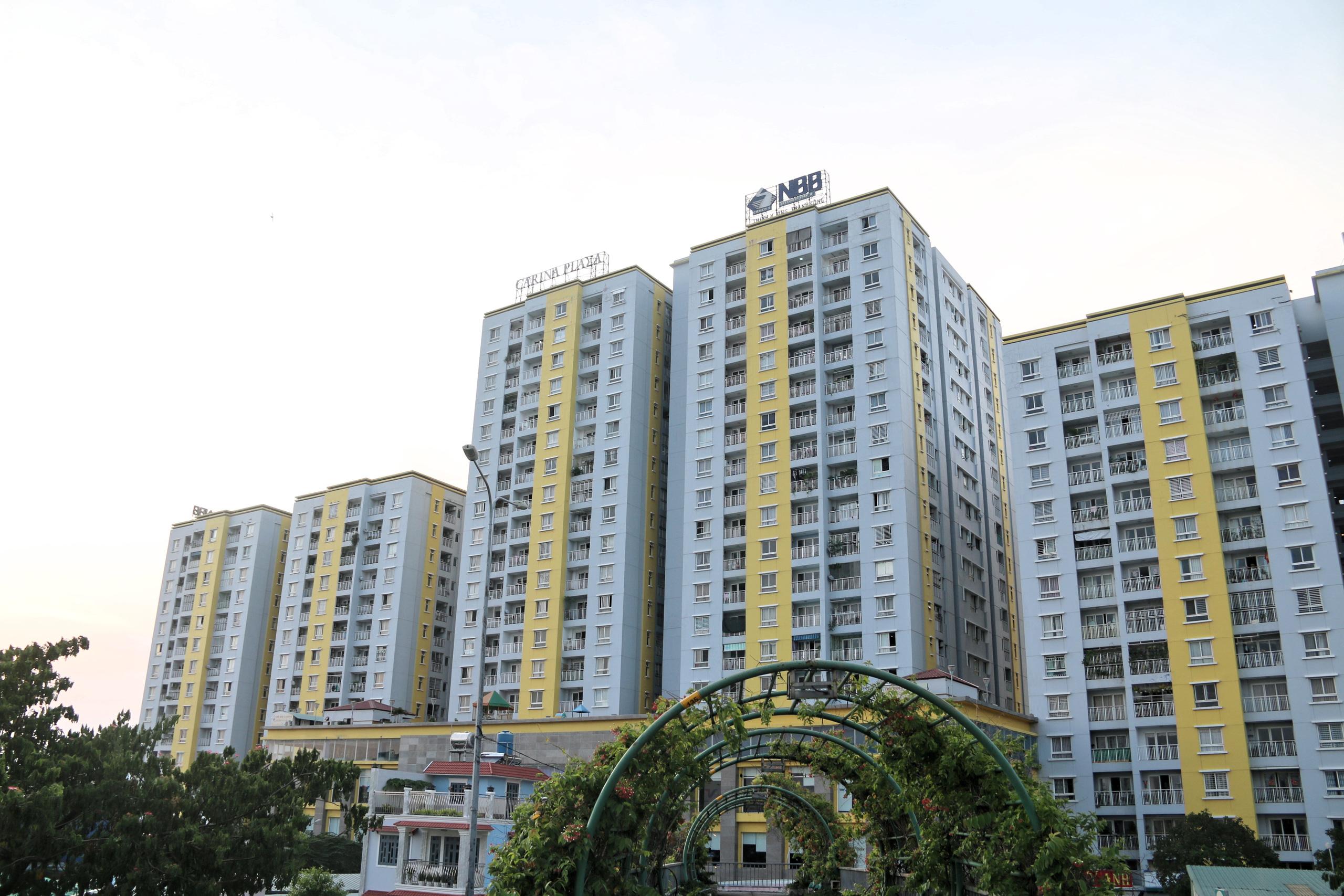 Loạt cao ốc trên Đại lộ Đông - Tây [Phần 1]: Đại lộ Võ Văn Kiệt - Ảnh 6.