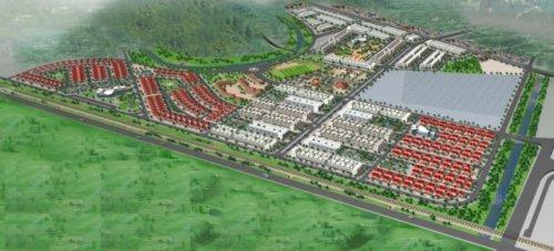 Thanh Hóa điều chỉnh quy hoạch khu đất dự trữ phát triển KĐT mới Đông Sơn - Ảnh 1.