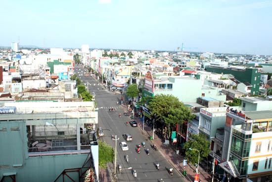 Năm Bảy Bảy đề xuất làm khu đô thị 32 ha ở Quảng Ngãi - Ảnh 1.
