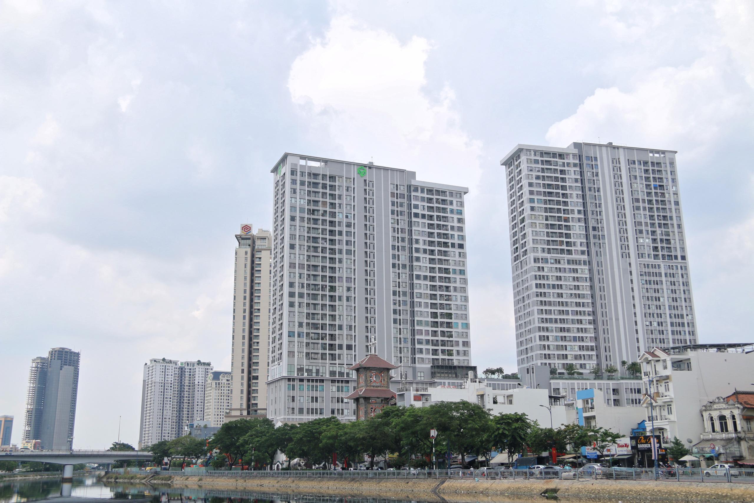 Loạt cao ốc trên Đại lộ Đông - Tây [Phần 1]: Đại lộ Võ Văn Kiệt - Ảnh 18.